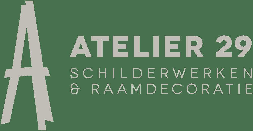 Atelier 29 logo