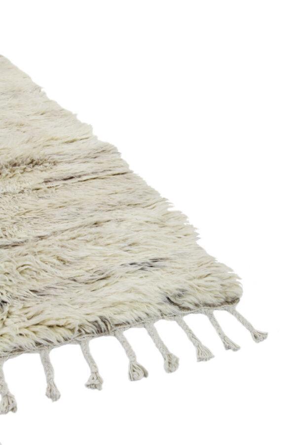 Atelier 29 tapijten Afghano natuurlijk wit