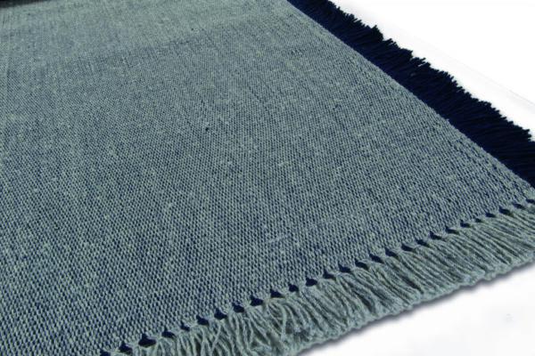 Atelier 29 tapijten barrax blauw