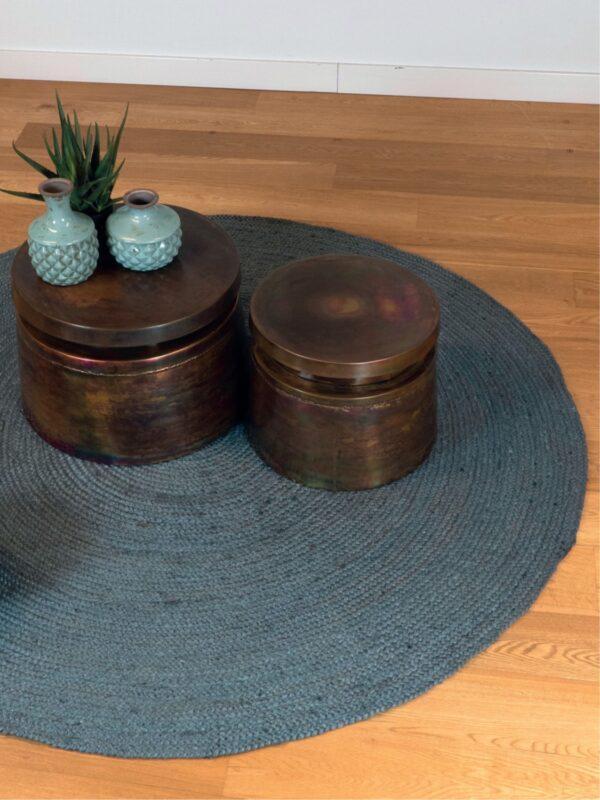 Atelier 29 tapijten Circle